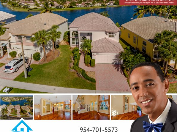 5 bed 3 bath Single Family at 15681 NW 12th Pl Pembroke Pines, FL, 33028 is for sale at 480k - 1 of 45