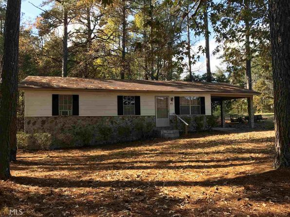 3 bed 1 bath Single Family at 41 Patterson Rd Griffin, GA, 30223 is for sale at 70k - 1 of 14