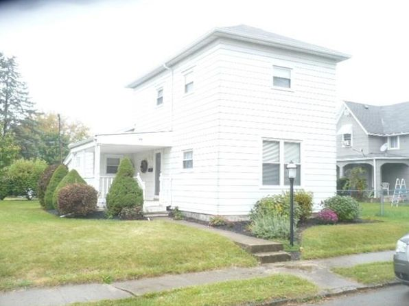 2 bed 1 bath Single Family at 109 S Harrison St Covington, OH, 45318 is for sale at 95k - 1 of 10