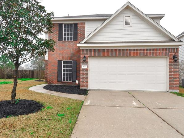 5 bed 3 bath Single Family at 4707 Blue Spruce Hill St Humble, TX, 77346 is for sale at 190k - 1 of 39