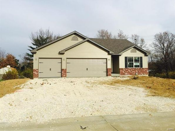 3 bed 2 bath Single Family at 113 Auburn Ct Wright City, MO, 63390 is for sale at 177k - 1 of 5
