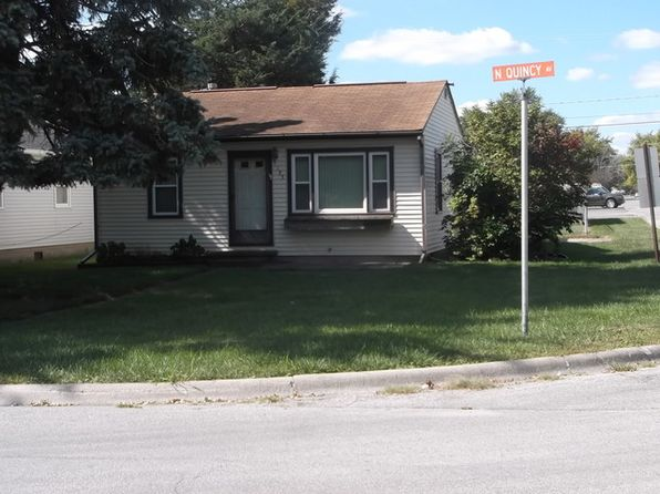 3 bed 1 bath Single Family at 195 N Quincy Ave Bradley, IL, 60915 is for sale at 70k - 1 of 16
