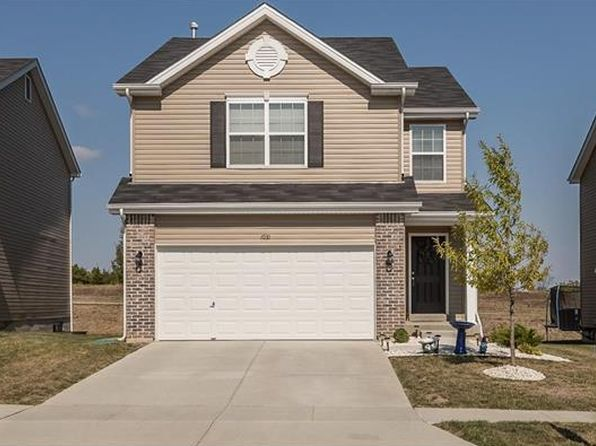 3 bed 3 bath Single Family at 1031 Chesterfield Dr Wentzville, MO, 63385 is for sale at 189k - 1 of 39