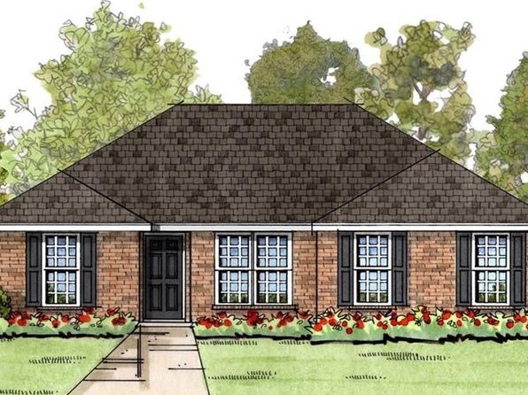 3 bed 2 bath Single Family at 63 Starlite Ln Millbrook, AL, 36025 is for sale at 152k - 1 of 7