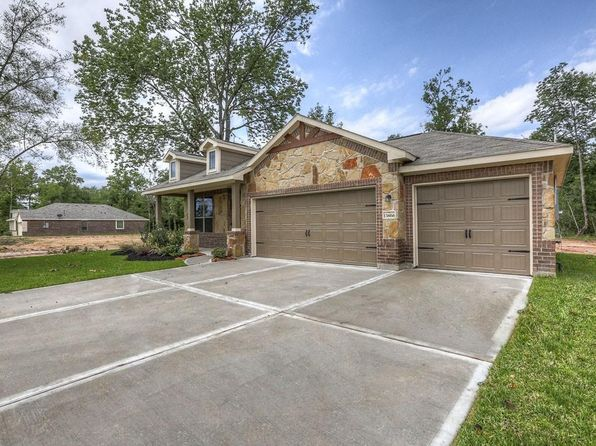 4 bed 2 bath Single Family at 4538 Coues Deer Ln Conroe, TX, 77303 is for sale at 264k - 1 of 3