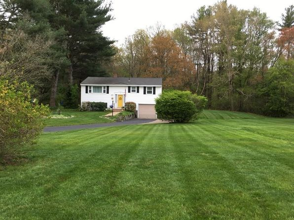 3 bed 1 bath Single Family at 83 HOLLY LN HOLLISTON, MA, 01746 is for sale at 380k - 1 of 16