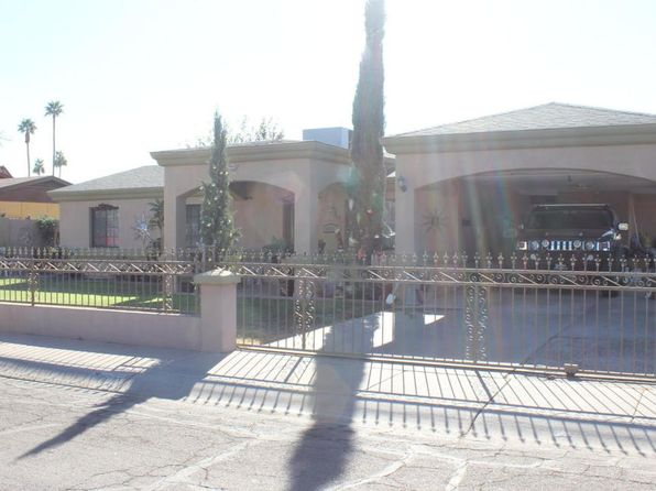 3 bed 2 bath Single Family at 6027 W Whitton Ave Phoenix, AZ, 85033 is for sale at 176k - 1 of 17