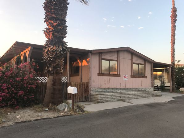 3 bed 2 bath Mobile / Manufactured at 70875 Dillon Rd Desert Hot Springs, CA, 92241 is for sale at 30k - 1 of 88