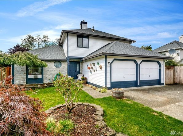 4 bed 2 bath Single Family at 205 Jewell St Enumclaw, WA, 98022 is for sale at 335k - 1 of 20