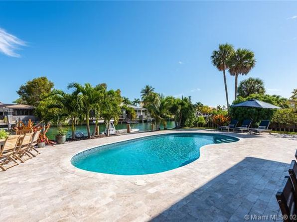 Sans Souci North Miami Waterfront Homes For Sale 17 Homes Zillow