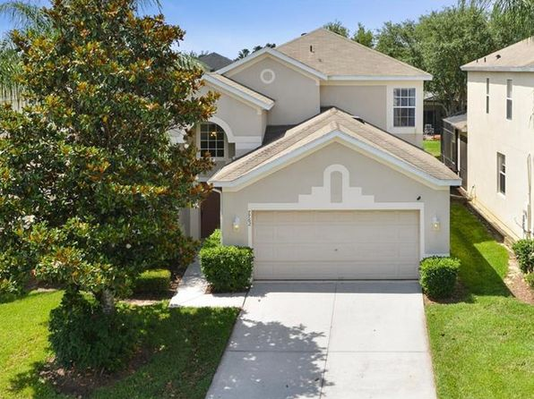 6 bed 5 bath Single Family at 7762 Tosteth St Kissimmee, FL, 34747 is for sale at 360k - 1 of 25