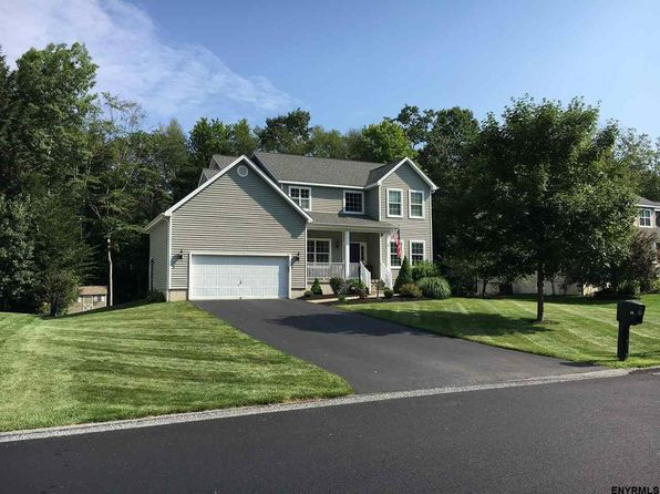 4 bed 2.1 bath Single Family at 33 Santee Dr Gansevoort, NY, 12831 is for sale at 370k - 1 of 24