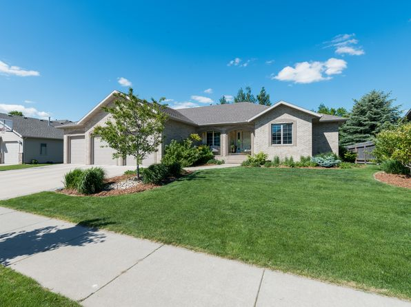 5 bed 4 bath Single Family at 1848 Contessa Dr Bismarck, ND, 58503 is for sale at 490k - 1 of 24