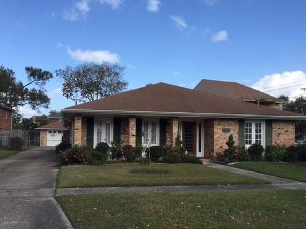 4 bed 2 bath Single Family at 1309 Butternut Ave Metairie, LA, 70001 is for sale at 295k - 1 of 15