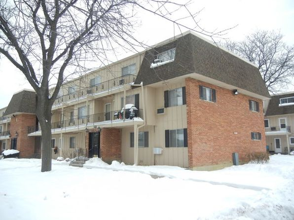 2 bed 2 bath Condo at 2504 Algonquin Rd Rolling Meadows, IL, 60008 is for sale at 90k - 1 of 13