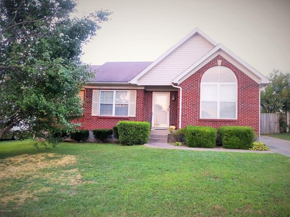 3 bed 2 bath Single Family at 6907 Colrain Cir Louisville, KY, 40258 is for sale at 130k - 1 of 43
