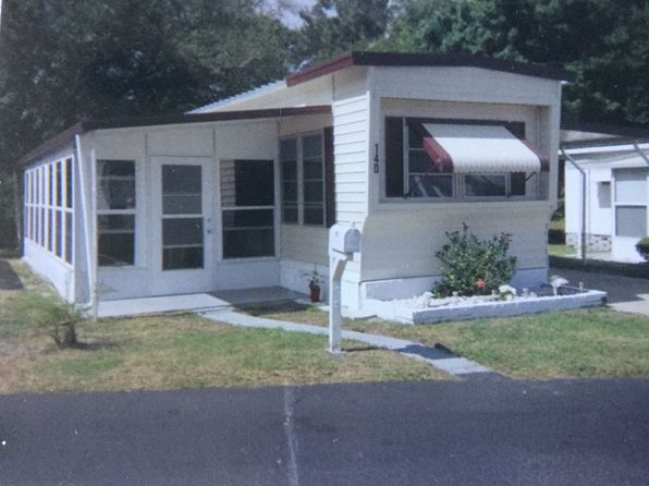 1 bed 1 bath Mobile / Manufactured at 16940 Us Highway 19 N Clearwater, FL, 33764 is for sale at 25k - google static map