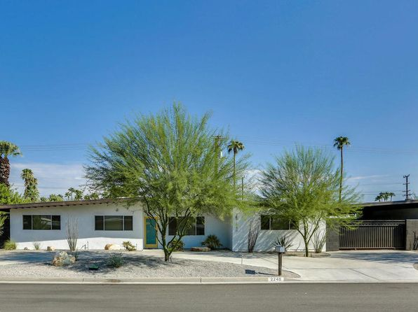 3 bed 2 bath Single Family at 2240 E Belding Dr Palm Springs, CA, 92262 is for sale at 675k - 1 of 42