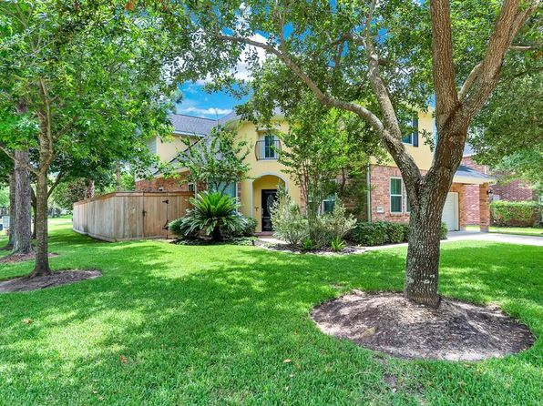 4 bed 3 bath Single Family at 22003 Willow Side Ct Katy, TX, 77450 is for sale at 390k - 1 of 32