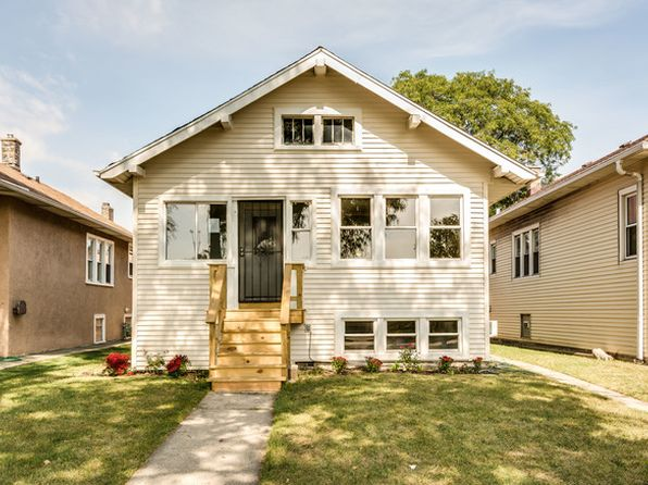 5 bed 2 bath Single Family at 218 Flournoy St Oak Park, IL, 60304 is for sale at 299k - 1 of 17