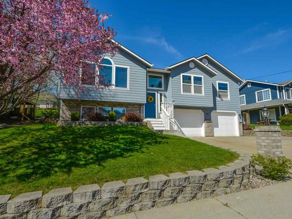 3 bed 3 bath Single Family at 603 E Kokanee Dr Post Falls, ID, 83854 is for sale at 286k - 1 of 20