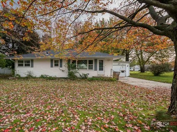 3 bed 1 bath Single Family at 4664 Dorothy St Norton Shores, MI, 49441 is for sale at 125k - 1 of 16