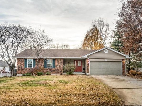 3 bed 3 bath Single Family at 225 Fort Charles Trl Saint Charles, MO, 63303 is for sale at 215k - 1 of 18