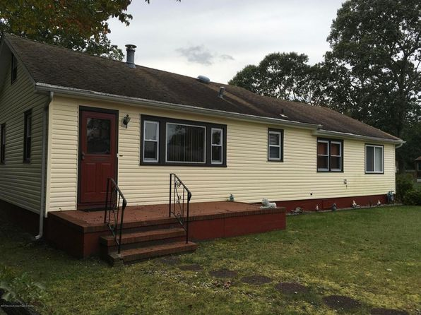 2 bed 1 bath Single Family at 627 Kenmore Rd Brick, NJ, 08723 is for sale at 210k - 1 of 17