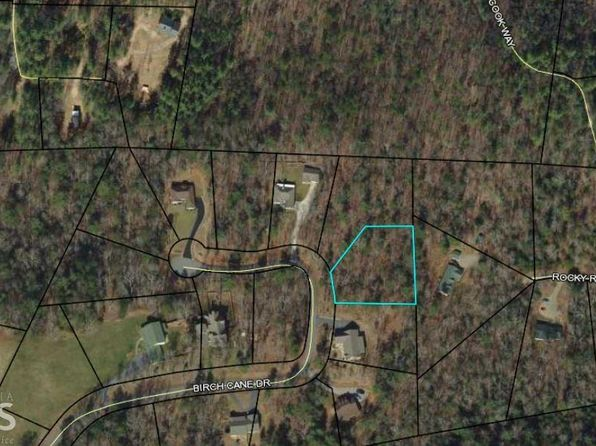 null bed null bath Vacant Land at 0 Birch Cane Drive Lt Blairsville, GA, 30512 is for sale at 14k - 1 of 2