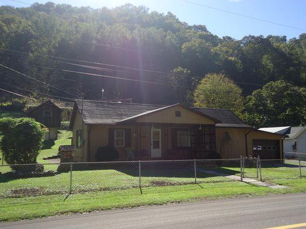 Coalwood West Virginia Map.Coalwood Real Estate Coalwood Wv Homes For Sale Zillow