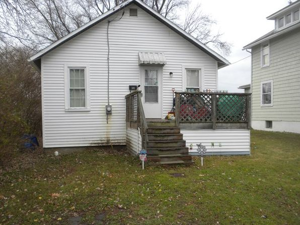 2 bed 1 bath Single Family at 501 Schuyler Ave Elmira, NY, 14904 is for sale at 42k - google static map