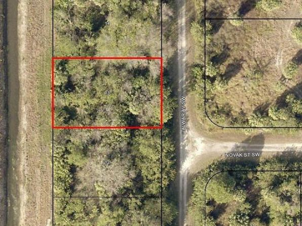 null bed null bath Vacant Land at 2044 ALWAR AVE SW PALM BAY, FL, 32908 is for sale at 7k - google static map