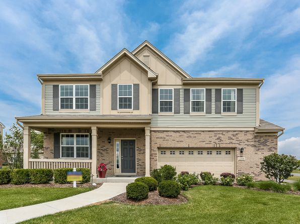 4 bed 4 bath Single Family at 2319 Dundee Dr New Lenox, IL, 60451 is for sale at 400k - 1 of 18