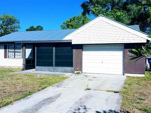 2 bed 2 bath Single Family at 2020 Showboat Ln Labelle, FL, 33935 is for sale at 79k - google static map