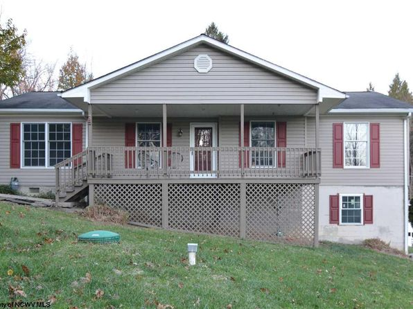 4 bed 2 bath Single Family at 364 Gilman Rd Elkins, WV, 26241 is for sale at 133k - 1 of 17