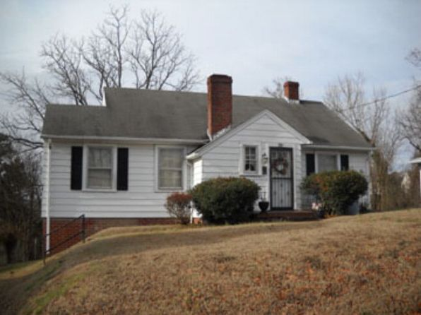 2 bed 1 bath Single Family at 111 Alpine Dr Danville, VA, 24540 is for sale at 45k - google static map