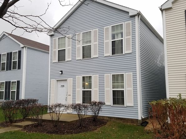 2 bed 2 bath Single Family at 729 Four Seasons Blvd Aurora, IL, 60504 is for sale at 140k - 1 of 23