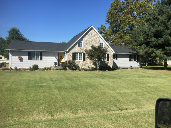 4 bed 3 bath Single Family at 6098 W Ferguson Cir Richland, IN, 47634 is for sale at 165k - google static map