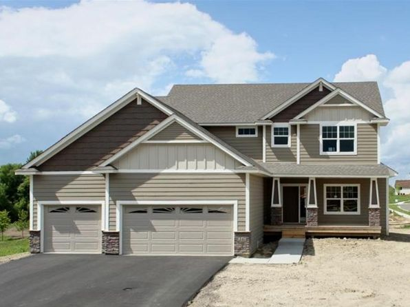 4 bed 3 bath Single Family at 7271 208th St N Forest Lake, MN, 55025 is for sale at 436k - 1 of 16