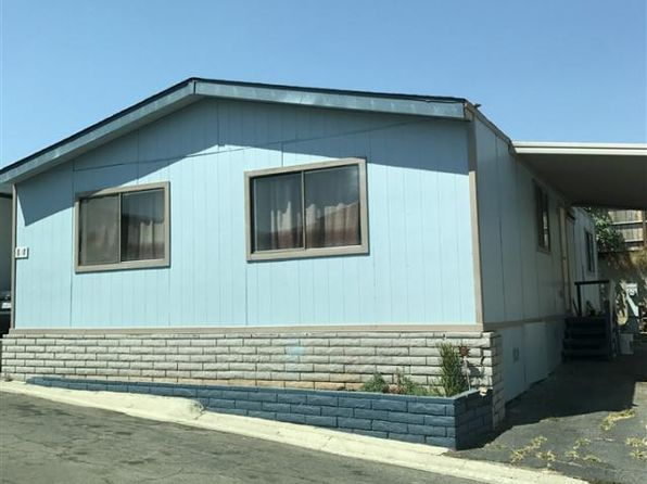 2 bed 2 bath Mobile / Manufactured at 1638 Calavo Rd Fallbrook, CA, 92028 is for sale at 72k - google static map
