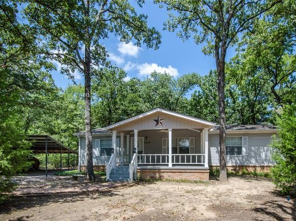 3 bed 2 bath Mobile / Manufactured at 106 Maiden Ln Streetman, TX, 75859 is for sale at 88k - 1 of 36