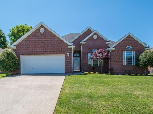 4 bed 2 bath Single Family at 4304 W WORTHINGTON DR ROGERS, AR, 72758 is for sale at 239k - 1 of 22