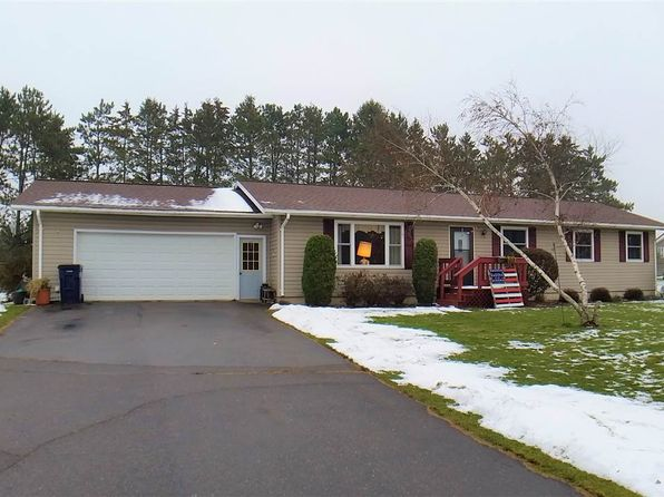 3 bed 2 bath Single Family at T15859 County Rd W Merrill, WI, 54452 is for sale at 150k - 1 of 23