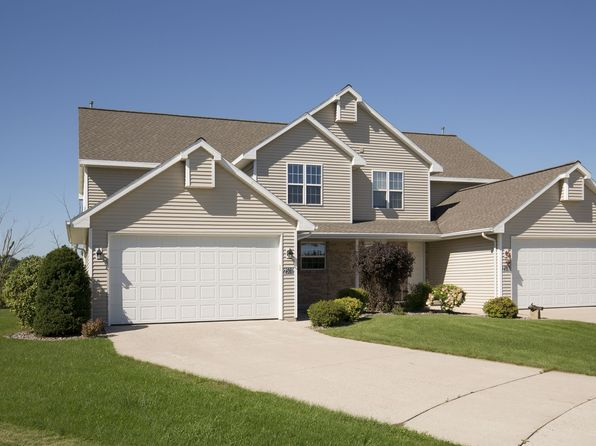 4 bed 2 bath Condo at 2508 W Crais Ct De Pere, WI, 54115 is for sale at 220k - 1 of 20
