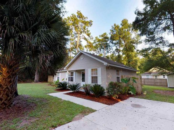 3 bed 2 bath Single Family at 83 Pueblo Trl Crawfordville, FL, 32327 is for sale at 123k - 1 of 28