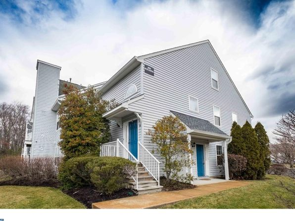 2 bed 2 bath Condo at 803 Quail Rd Marlton, NJ, 08053 is for sale at 138k - 1 of 22