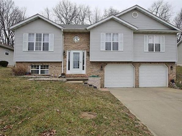 3 bed 3 bath Single Family at 29 Windermere Dr Glen Carbon, IL, 62034 is for sale at 173k - 1 of 41