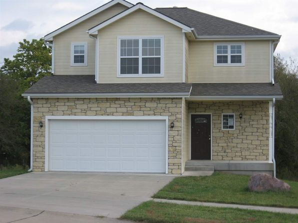 3 bed 3 bath Single Family at 2200 Willow Creek Ln Wamego, KS, 66547 is for sale at 175k - 1 of 20