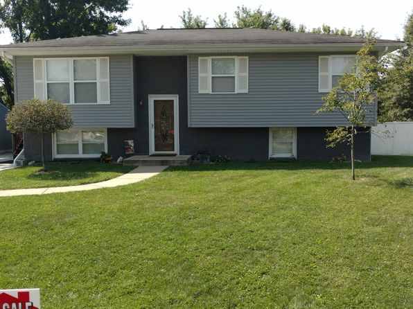 4 bed 2 bath Single Family at 8020 DAWN RD FOWLER, IL, 62338 is for sale at 149k - 1 of 24