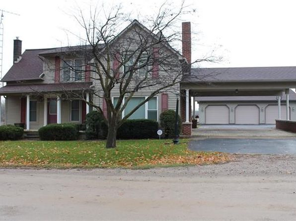 3 bed 1 bath Single Family at 1968 Mitchell Lake Rd Attica, MI, 48412 is for sale at 209k - 1 of 35